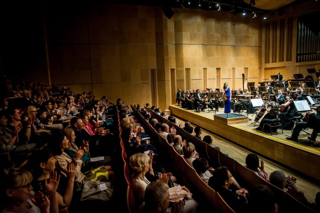 Sumina Studer w Filharmonii Opolskiej