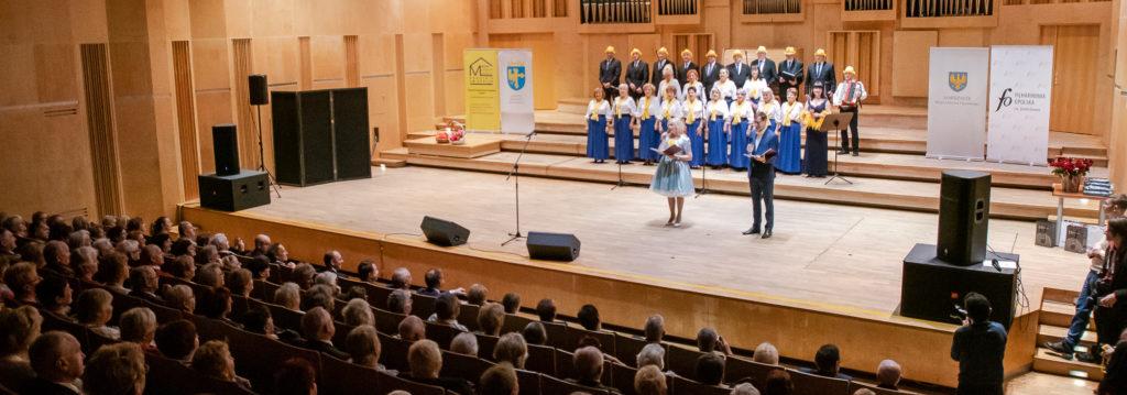 Dzień Babci i Dziadka w Filharmonii Opolskiej